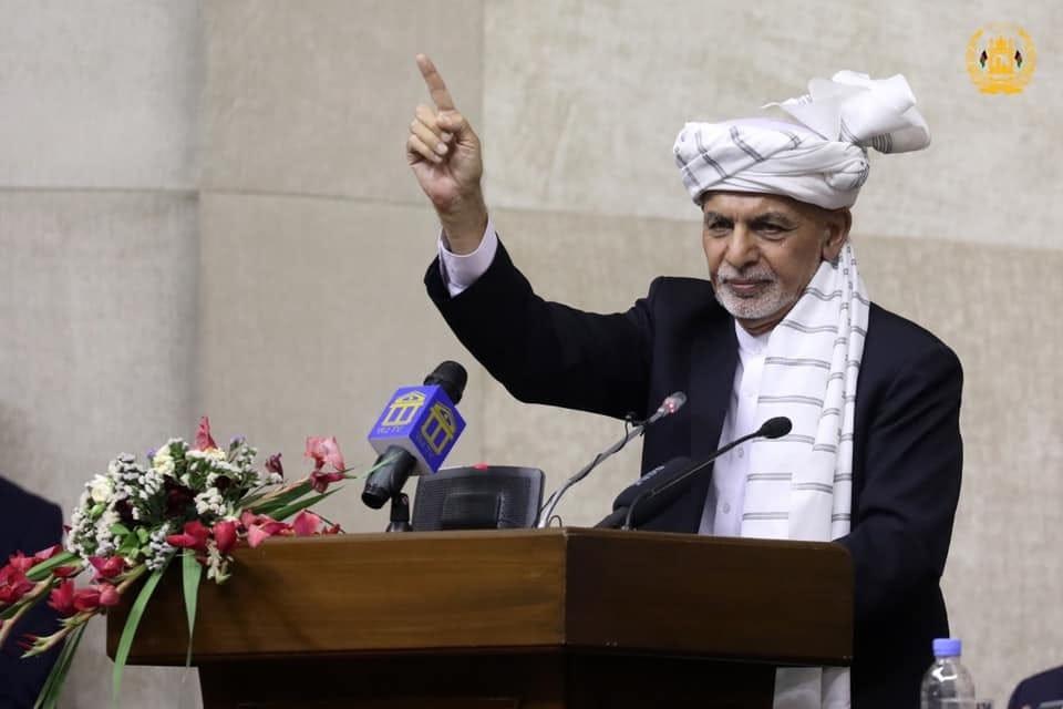 Γενί Σαφάκ – Πολιτικό άσυλο και στην Κύπρο αναζητά ο πρώην πρόεδρος του Αφγανιστάν