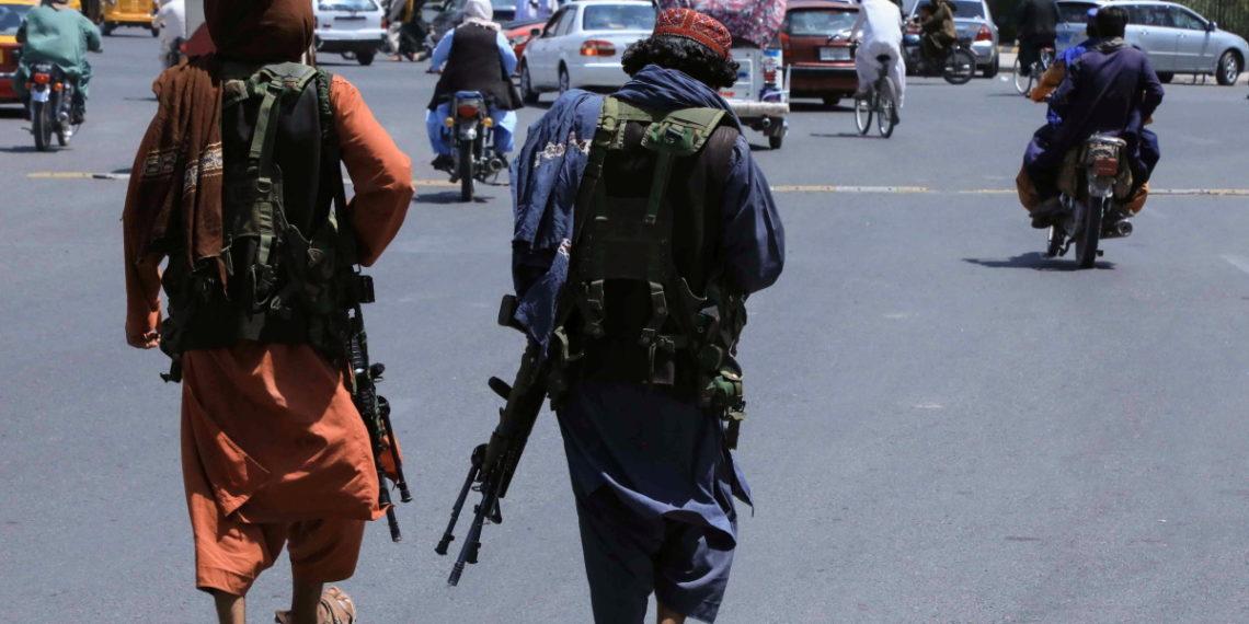 Αφγανιστάν: Οι Ταλιμπάν πήραν την Τζαλαλάμπαντ χωρίς να πέσει τουφεκιά