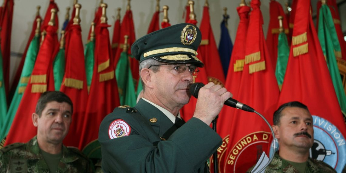 Κολομβία: Πρώην αρχηγός ΓΕΣ αντιμετωπίζει δίωξη για πάνω από 100 δολοφονίες