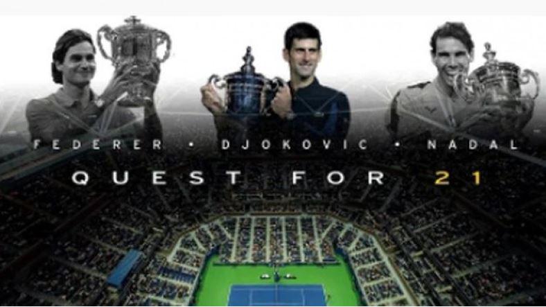Ο Νόβακ Τζόκοβιτς μπροστά στην πρόκληση του 21ου Grand Slam (vid)