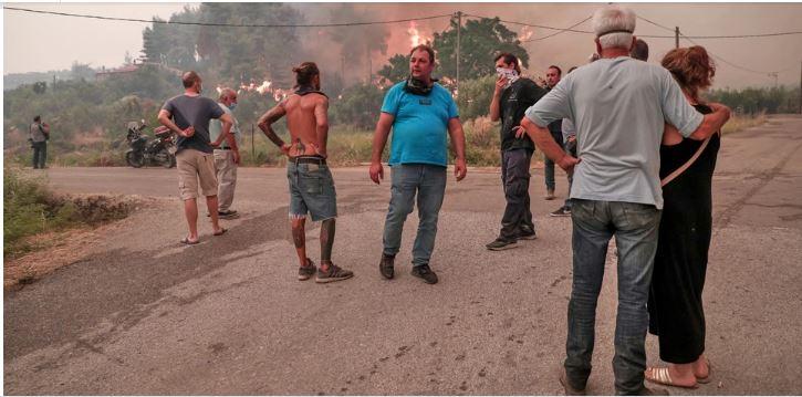 Πυρκαγιές: Όλο το πακέτο για τους πυρόπληκτους και τα έργα αποκατάστασης και ανασυγκρότησης – Έως και 150.000 ευρώ στεγαστικό βοήθημα με ένα «κλικ»