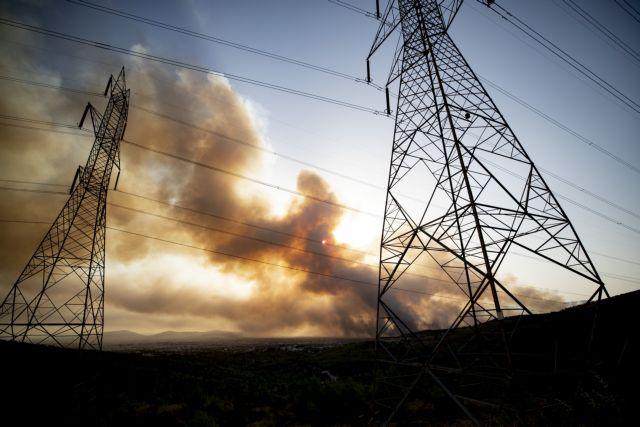 ΔΕΔΔΗΕ – Ποιες περιοχές είναι χωρίς ρεύμα – Πού αποκαταστάθηκε η ηλεκτροδότηση