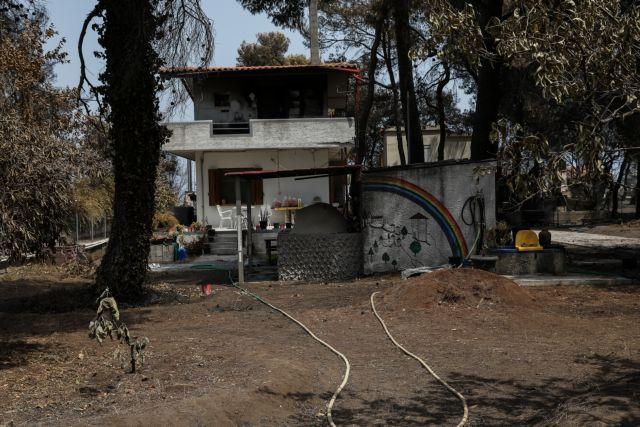 Σταϊκούρας – Έως το τέλος του Αυγούστου θα γίνουν οι πρώτες εκταμιεύσεις των ενισχύσεων για τους πυρόπληκτους