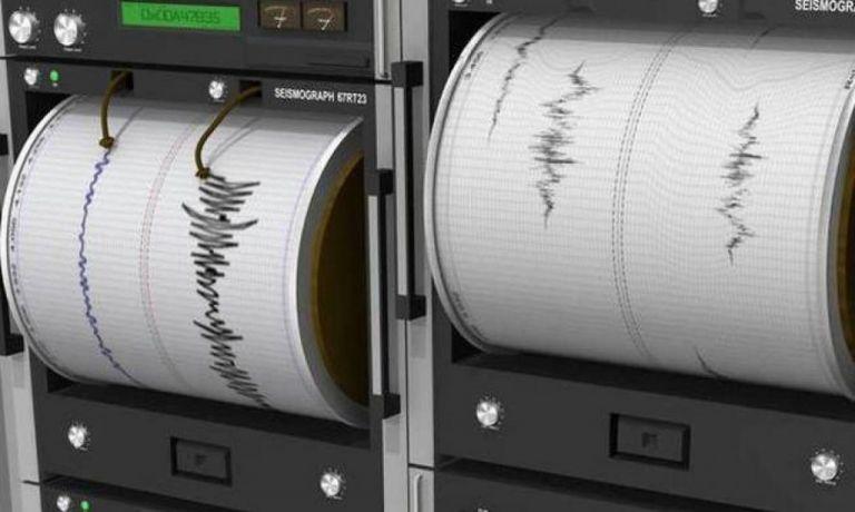 Νέος ισχυρός σεισμός στην Κρήτη- 5,3 ρίχτερ η πρώτη εκτίμηση