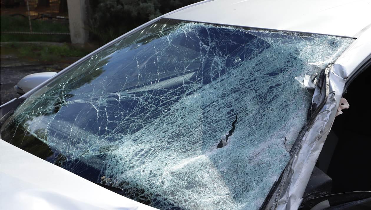 Θανατηφόρο δυστύχημα με νεκρό 64χρονο – Αυτοκίνητο έπεσε σε μπάρες