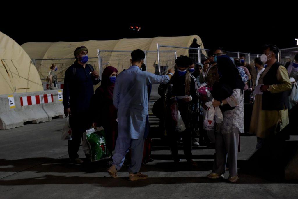 Αφγανιστάν – Οι ΗΠΑ απομάκρυναν από την Καμπούλ 17.000 άτομα, εκ των οποίων 2.500 είναι Αμερικανοί