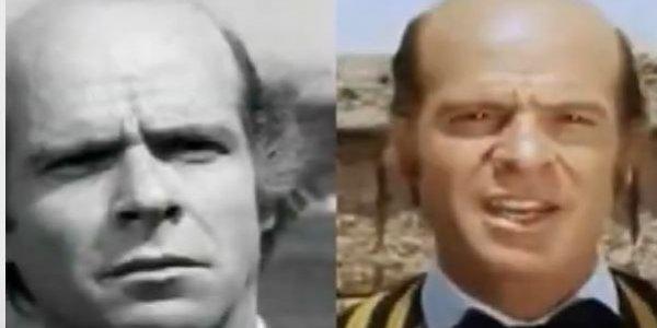 Πέθανε ο ηθοποιός Μπάμπης Ανθόπουλος