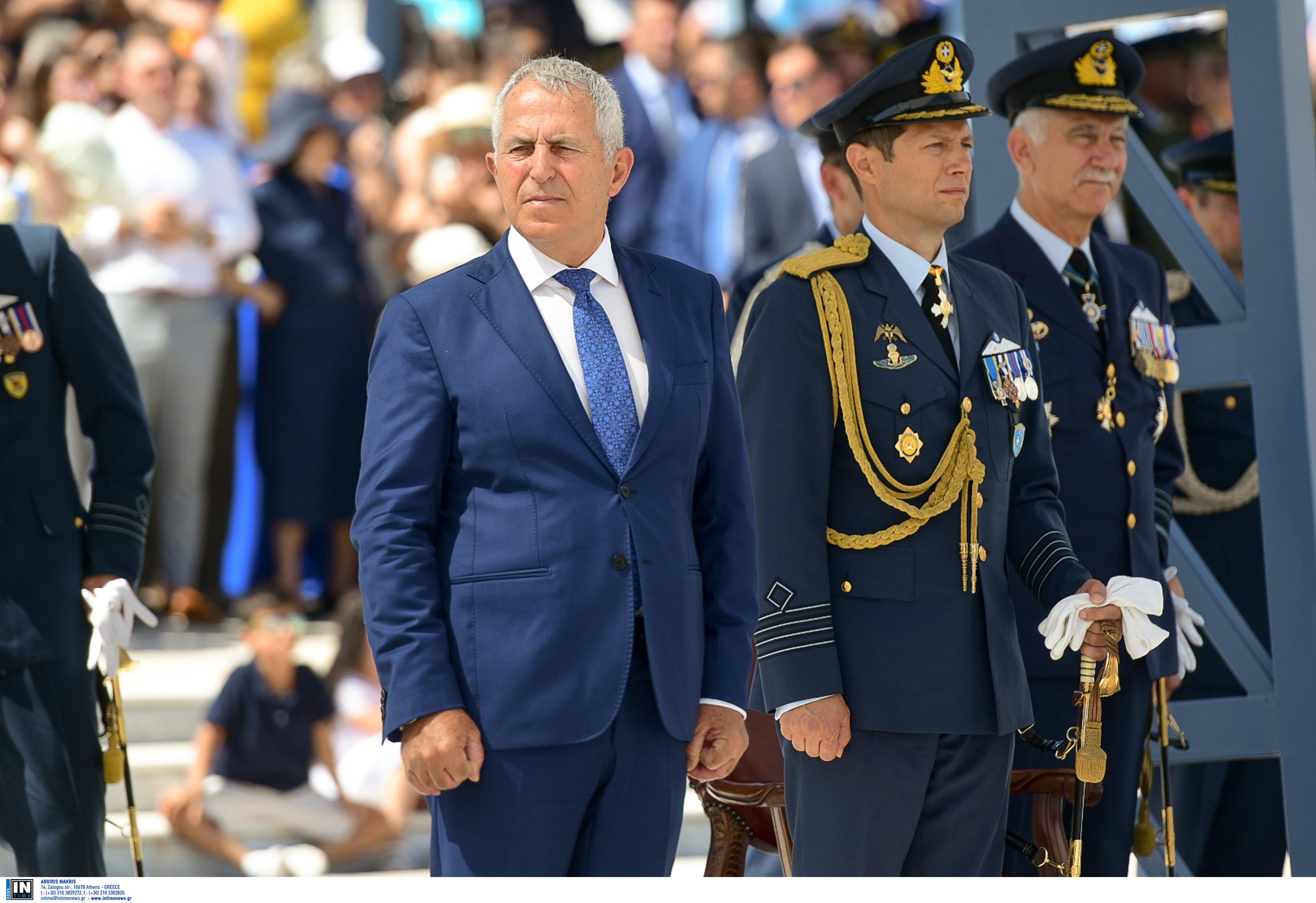 Ανασχηματισμός: Γιατί ο πρωθυπουργός επέλεξε τον Ευάγγελο Αποστολάκη για υπουργό Πολιτικής Προστασίας
