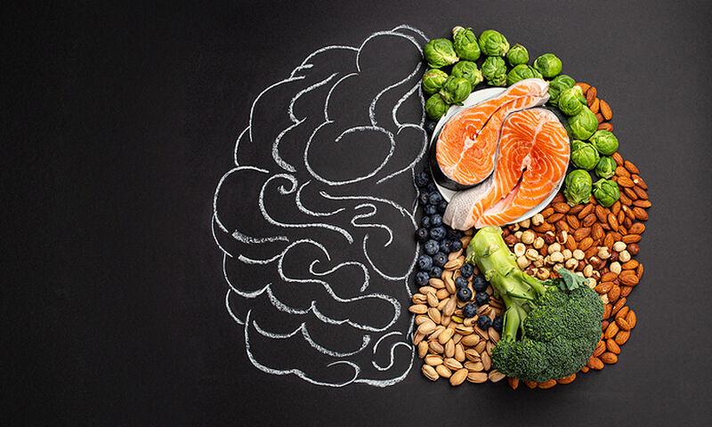 Αλτσχάιμερ: Η διατροφή που φρενάρει τη γήρανση του εγκεφάλου (εικόνες)