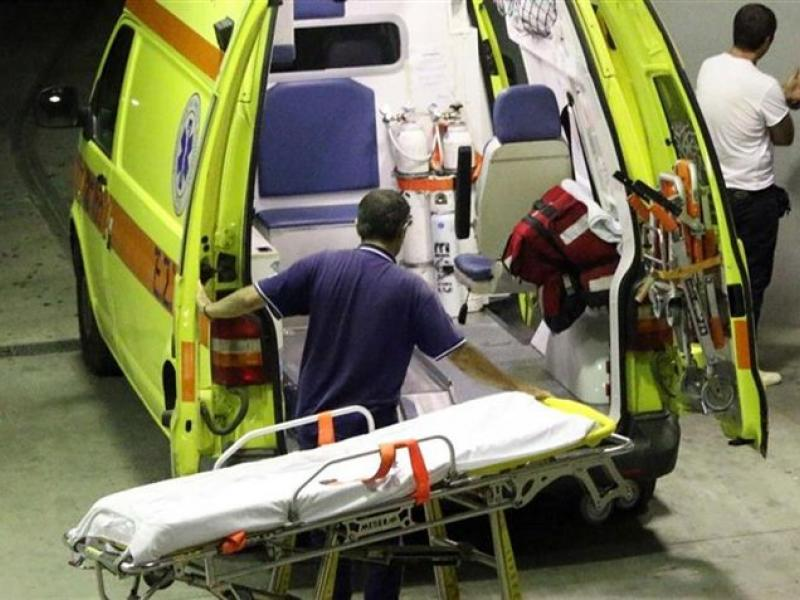 Νέα τραγωδία: Δύο νεκροί σε τροχαίο, τρεις τραυματίες!