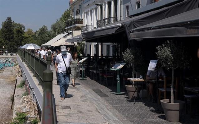 Κορωνοϊός: 85 τα νέα κρούσματα στην Κρήτη