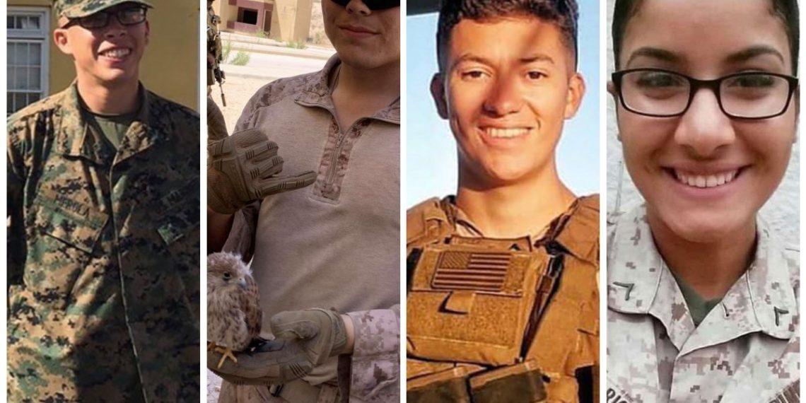 ΗΠΑ: Θυμός και οδύνη για τα μέλη των οικογενειών των 13 Αμερικανών στρατιωτών που σκοτώθηκαν στην Καμπούλ