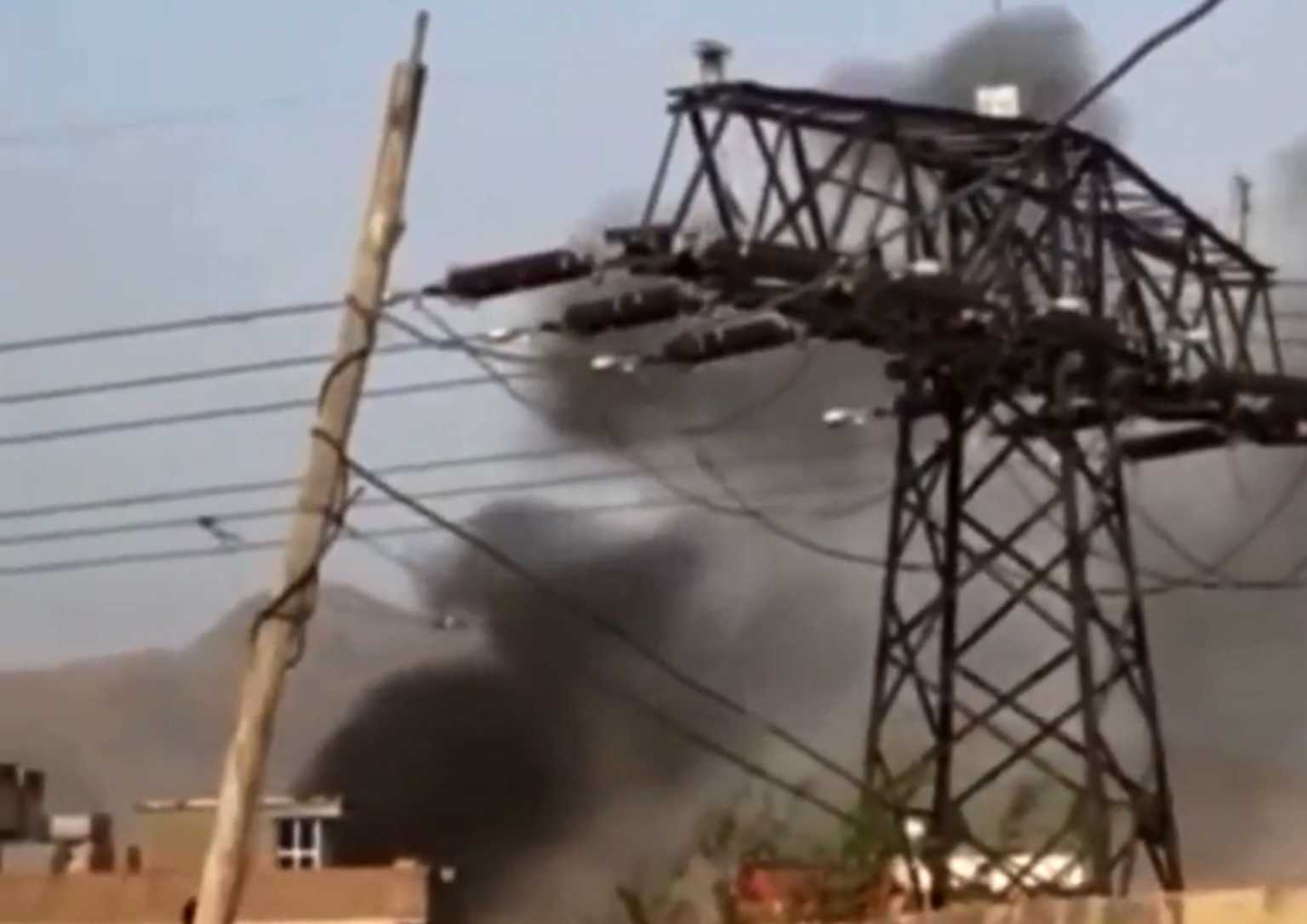 Έκρηξη στην Καμπούλ: Ρουκέτα έπεσε σε σπίτι – Νεκροί και τραυματίες