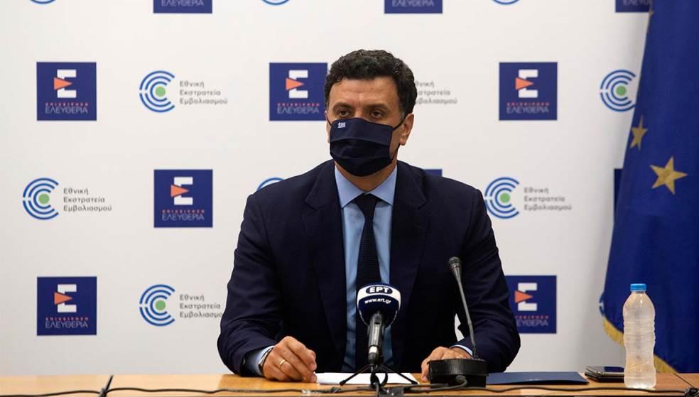 Κ. Συνολάκης: Ο καύσωνας που ζούμε τώρα μπορεί να γίνει κανονικότητα