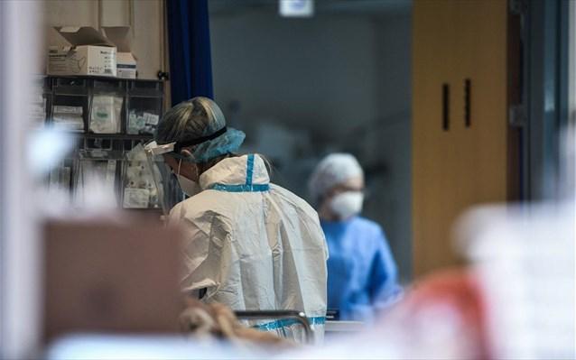 Κορονοϊός: Ειδικοί του ΠΟΥ συνιστούν τη θεραπεία αντισωμάτων της Regeneron σε 2 ομάδες ασθενών