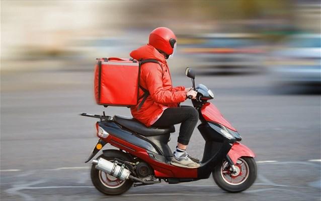 Επενδυτική κινητικότητα στην αγορά του delivery φαγητού