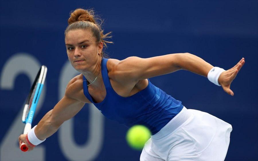US Open – Η Σάκκαρη κάνει πρεμιέρα το απόγευμα της Τρίτης