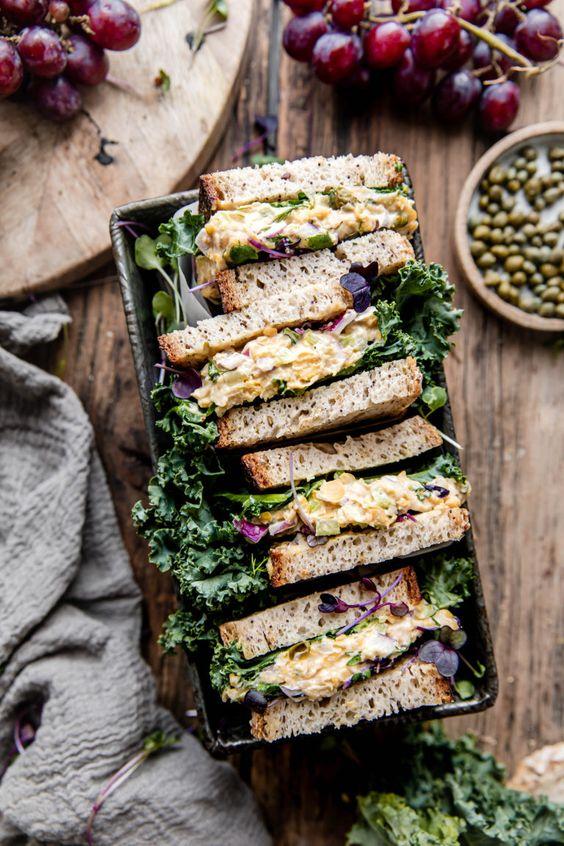 Το σάντουιτς της μακροζωίας