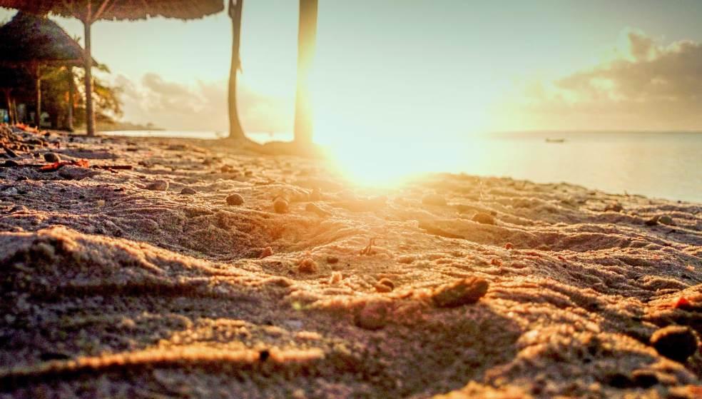 Αφόρητη η ζέστη & σήμερα – Μία «ανάσα» πριν τους 45 βαθμούς το θερμόμετρο στη νότια Κρήτη