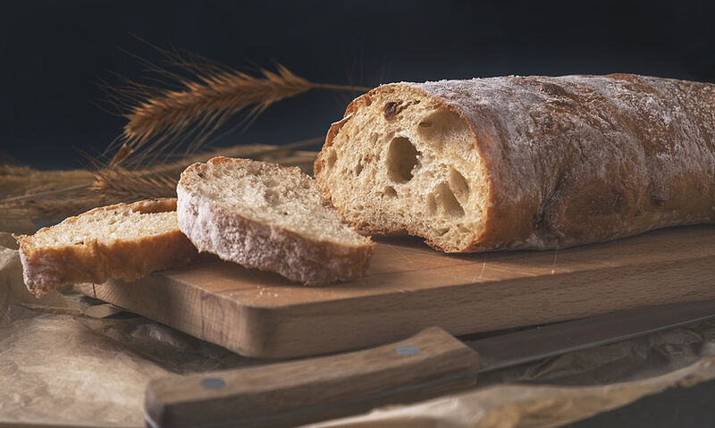 Επιθυμία για υδατάνθρακες: Υγιεινές τροφές εκτός από το ψωμί (εικόνες)