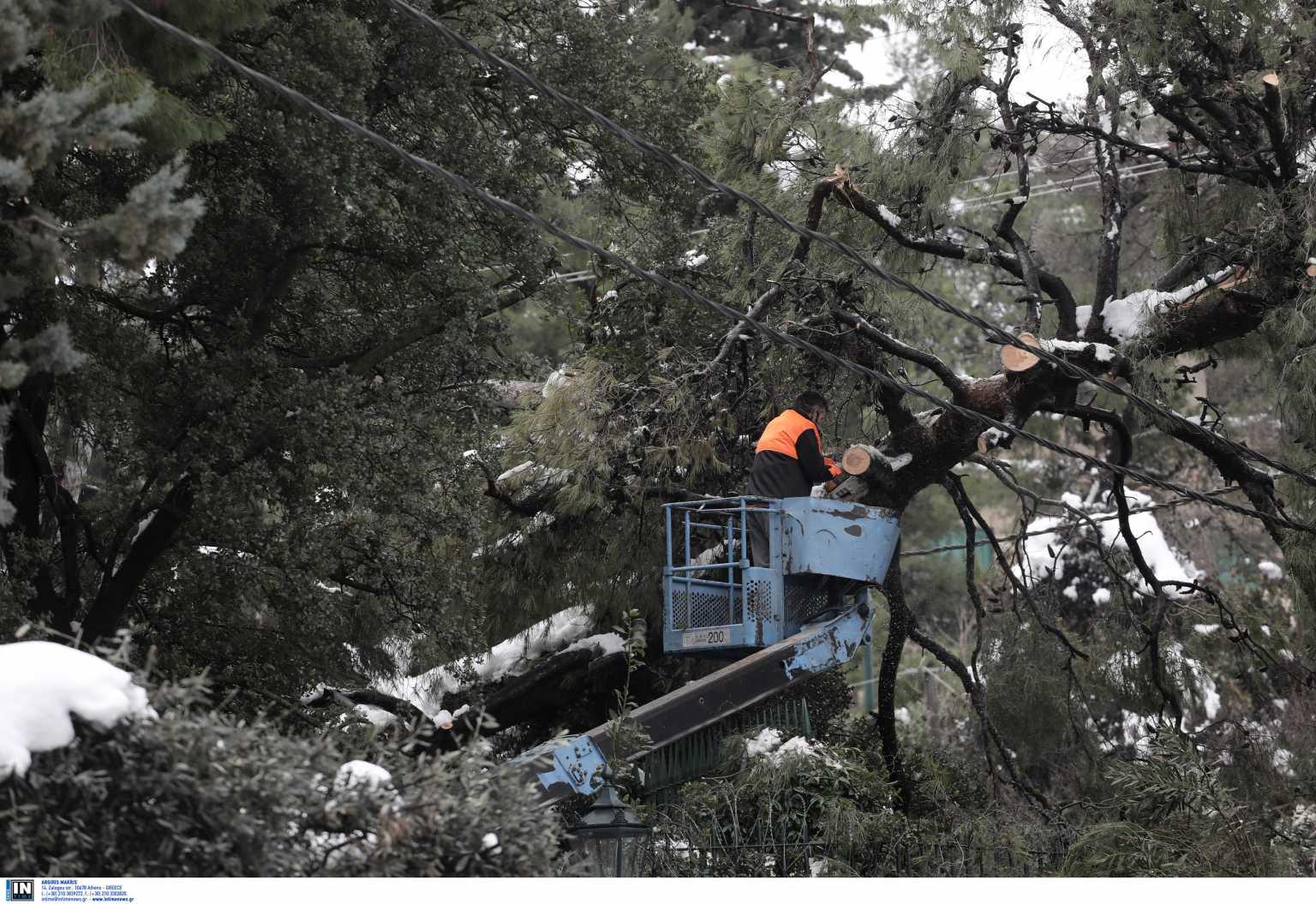 Διακοπές ρεύματος: Σε ποιες περιοχές θα πραγματοποιηθούν σήμερα (06/08)
