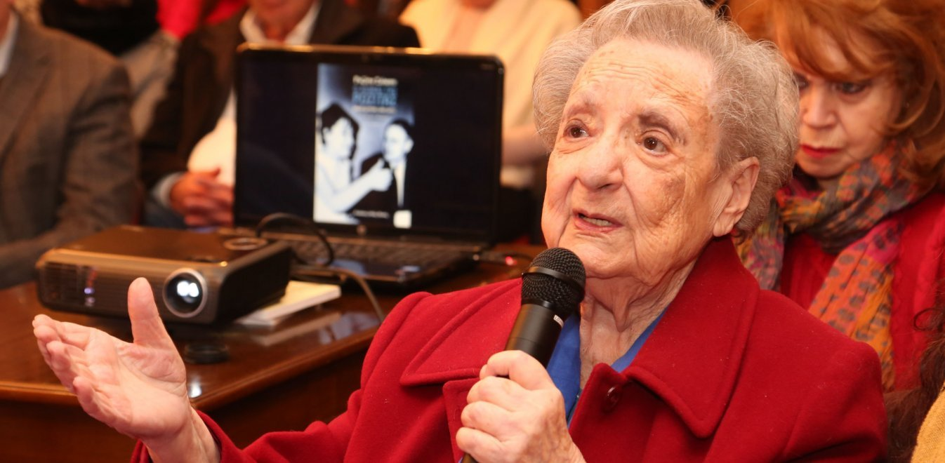 Ροζίτα Σώκου: Στο νοσοκομείο με διπλό εγκεφαλικό η δημοσιογράφος