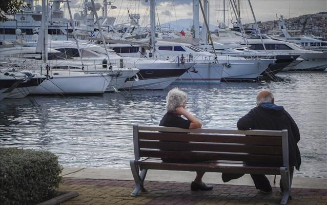 Εμμένει η ΑΑΔΕ για τα αναδρομικά των συνταξιούχων