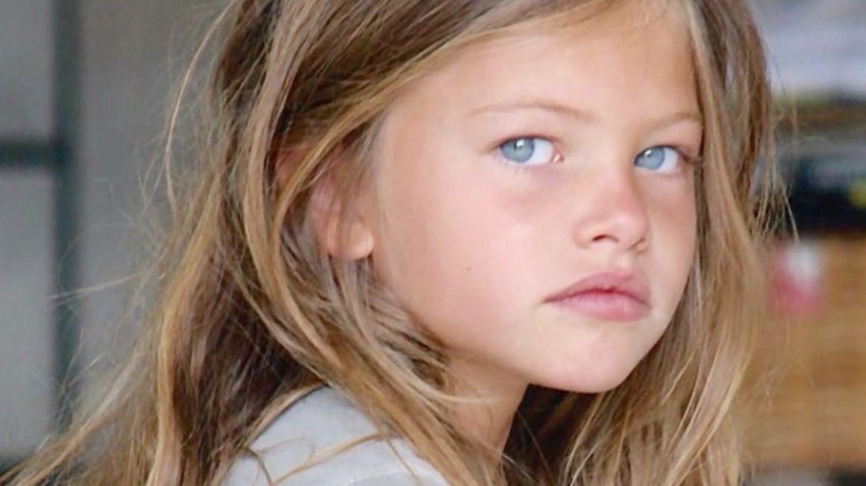 Thylane Blondeau – Το ομορφότερο κορίτσι στον κόσμο έγινε 20 χρονών και είναι μια κούκλα