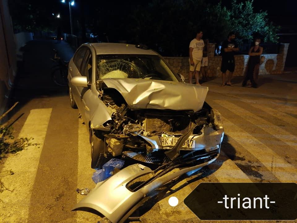 Μεσσηνία – Αυτοκίνητο έπεσε σε καφετέρια και σκότωσε 53χρονο