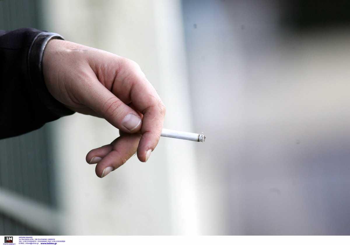 Χαλκιδική: Πέταξε από το αυτοκίνητο ένα τσιγάρο και τα όσα ακολούθησαν θα του μείνουν αξέχαστα