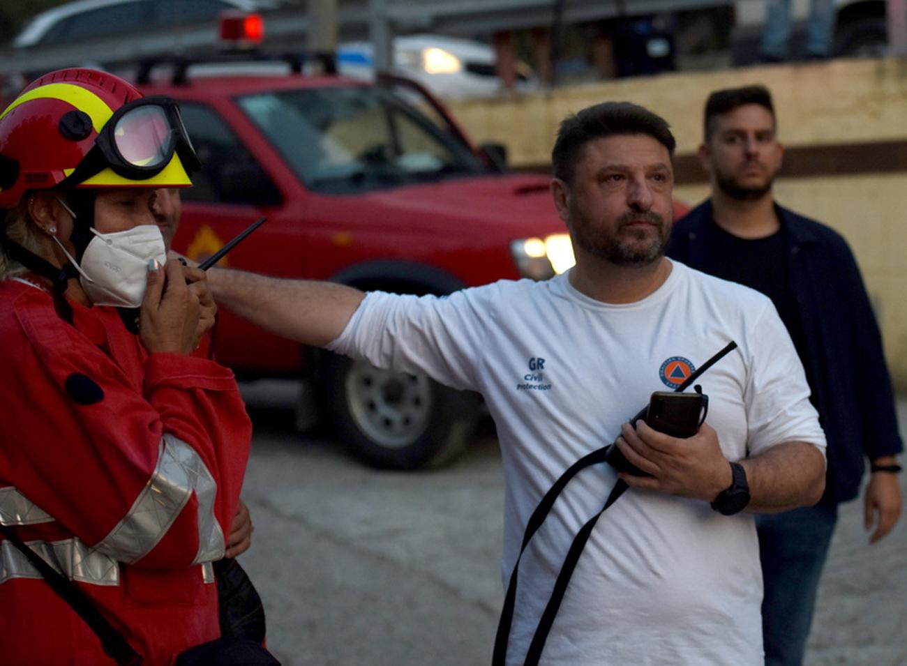 Νίκος Χαρδαλιάς: Η ανάρτηση της συζύγου του για την κατάσταση της υγείας του