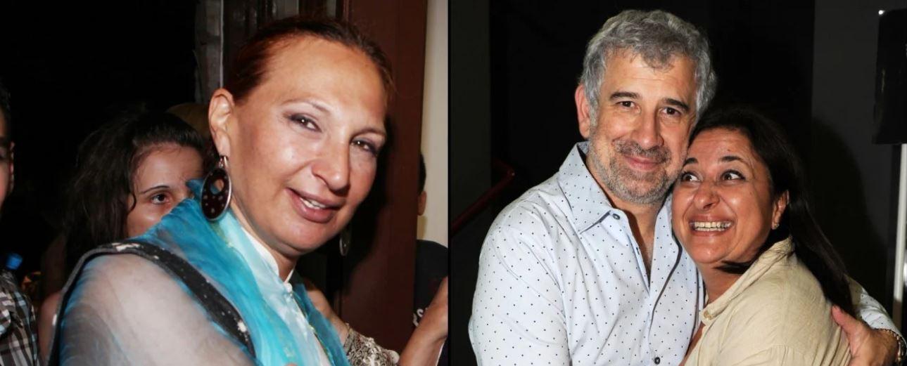 Ελένη Τζώρτζη για Ελισάβετ Κωνσταντινίδου: «Αυτά που είπε είναι μηνύσιμα»