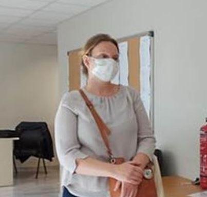 Μαρία Εφίμοβα: Συνέχεια στη δικαστική περιπέτεια της πληροφοριοδότριας