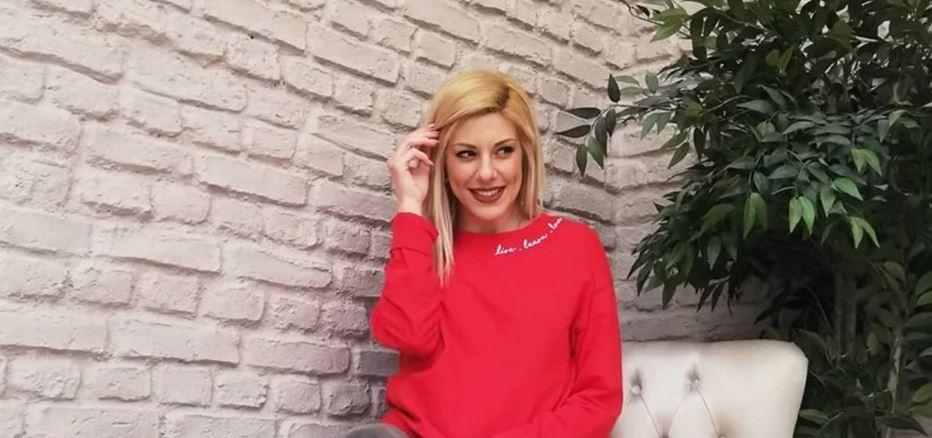Συνέλαβαν την πρώην παίκτρια γνωστού ριάλιτι, Ελενα Πολυχρονοπούλου, με 7 κιλά κοκαΐνη