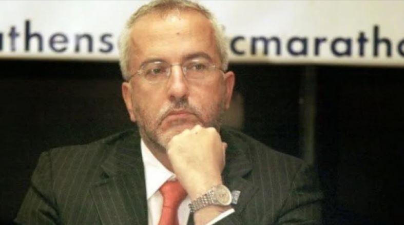 Έφυγε από τη ζωή ο τραπεζίτης και πρόεδρος του αεροδρομίου «Ελ. Βενιζέλος» Γιώργος Αρώνης