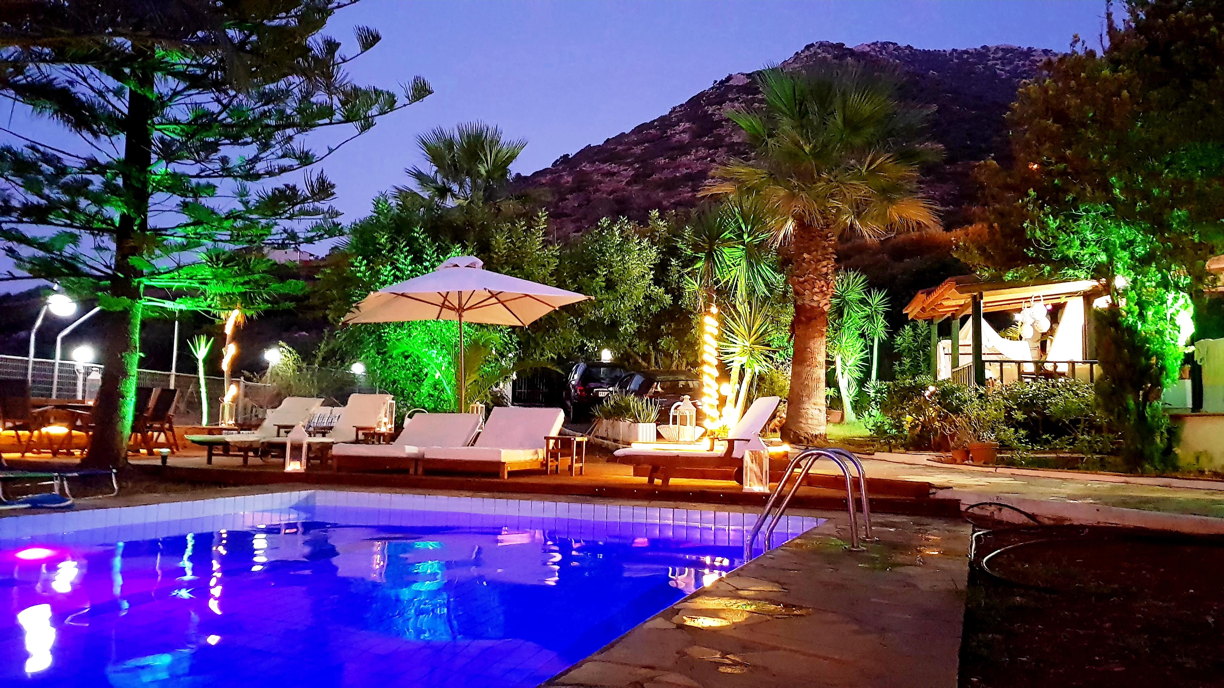Κρήτη: «Στροφή» τουριστών σε βίλες και εξοχικές κατοικίες