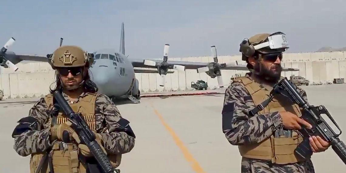 Δεν πίστευαν στα μάτια τους οι Ταλιμπάν: Βρήκαν πυραύλους Scud και Luna [vid]