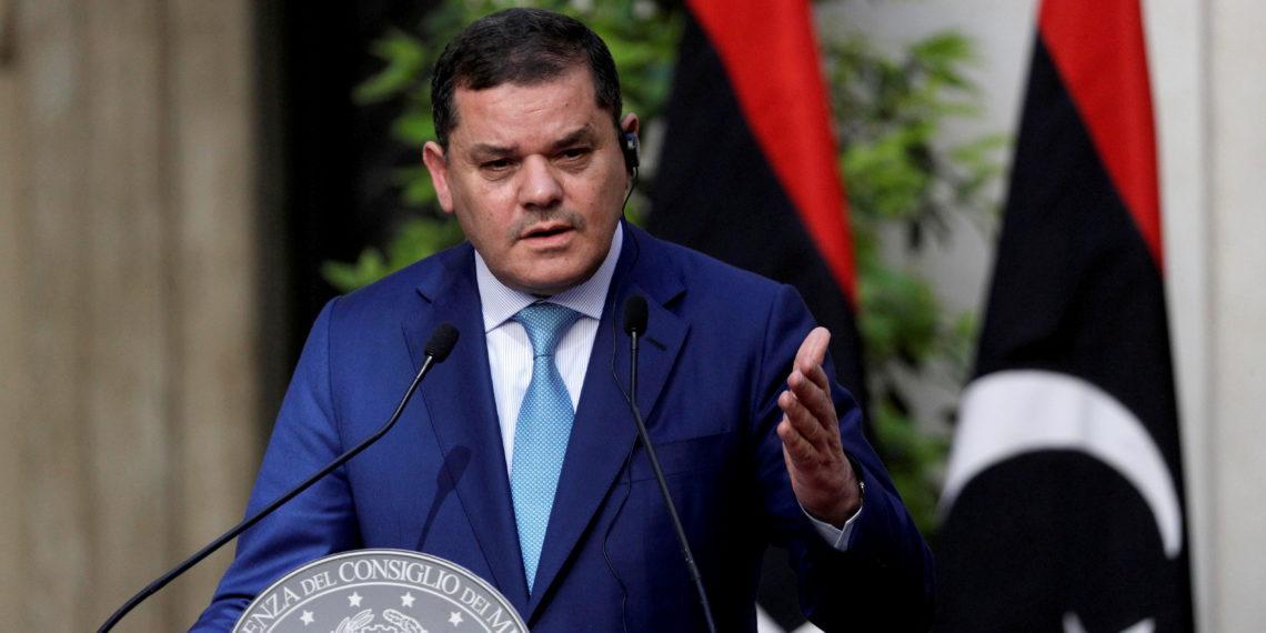 Ανατροπή στη Λιβύη: Υπερψηφίστηκε πρόταση μομφής κατά του Πρωθυπουργού Ντμπεϊμπά