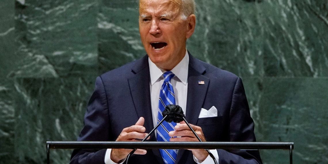 Μπάιντεν: Δεν επιδιώκω νέο Ψυχρό Πόλεμο αλλά μια εποχή αδιάκοπης διπλωματίας