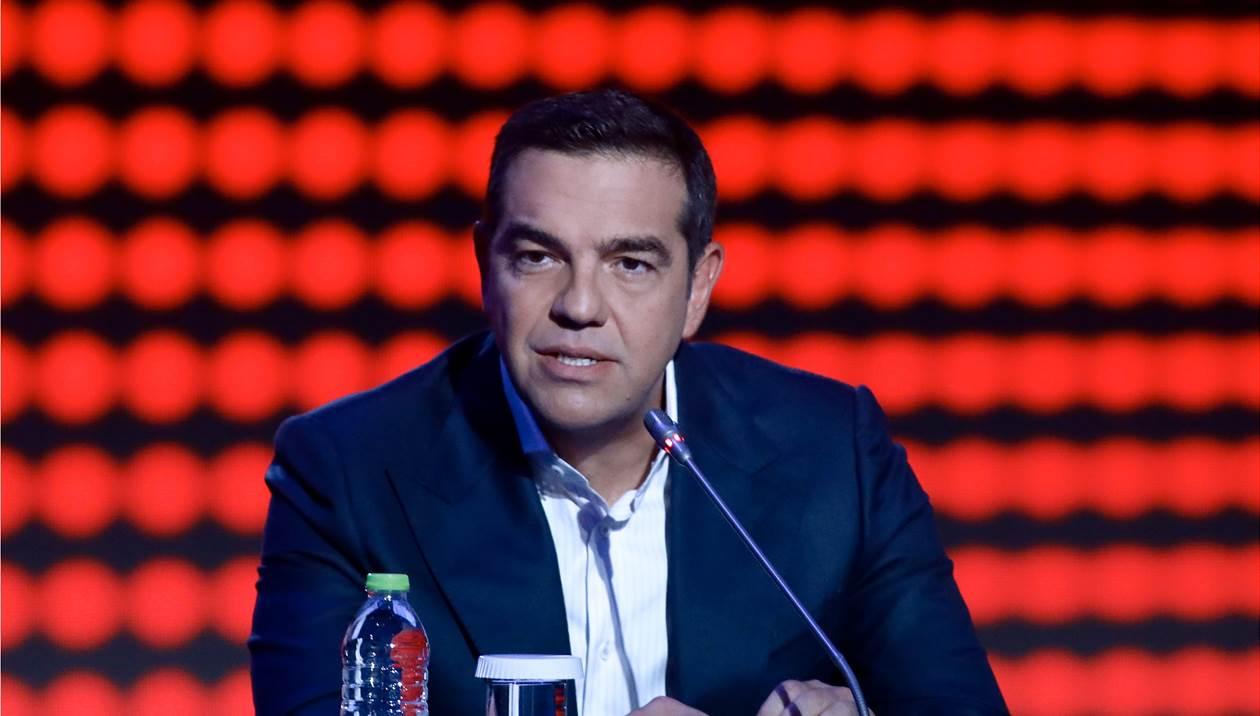 Αλ. Τσίπρας: Η κυβέρνηση έχει έλλειμμα εθνικής στρατηγικής