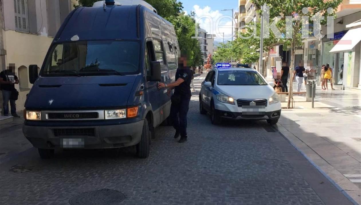 Φόδελε: Παραδόθηκε ο «πατριάρχης» της οικογένειας στην υπόθεση των ναρκωτικών