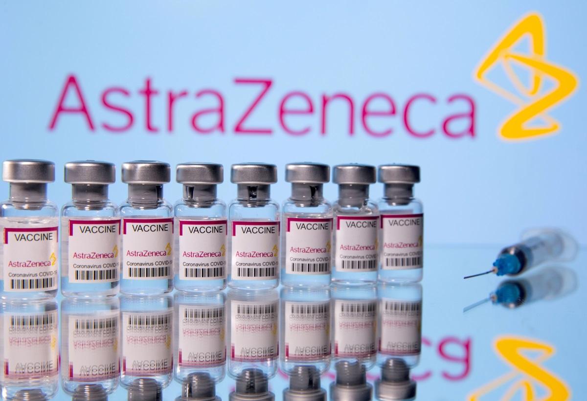 Ευρωπαϊκός Οργανισμός Φαρμάκων: Πιθανή παρενέργεια του εμβολίου της AstraZeneca η νευρολογική διαταραχή «Guillain-Barré»