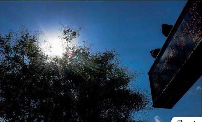 Καιρός: Ηλιοφάνεια σε όλη τη χώρα – Ανεβαίνει και πάλι η θερμοκρασία