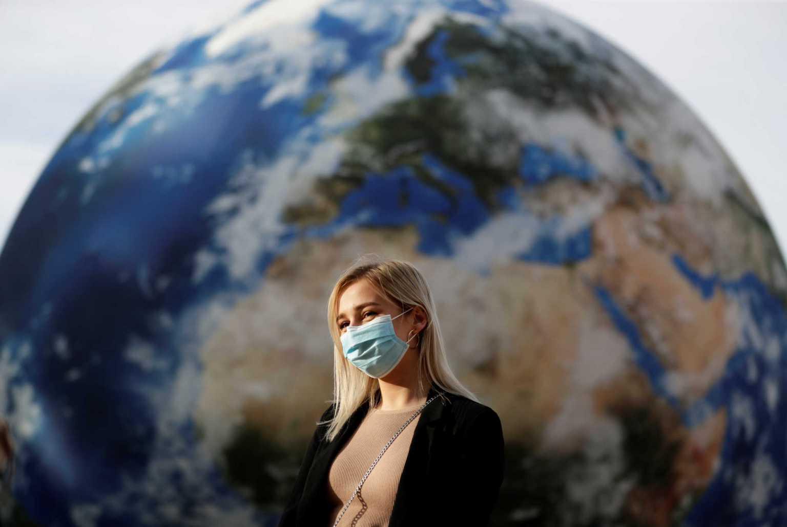 Κλιματική αλλαγή – «Καμπανάκι» από τους ειδικούς: Να λάβουμε μέτρα παρά την πανδημία του κορονοϊού