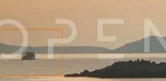 Καστελόριζο: Βίντεο με το τουρκικό ερευνητικό YUNUS-S μια ανάσα από τις ακτές