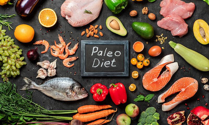 Δίαιτα Paleo: Τα οφέλη για τις γυναίκες μετά την εμμηνόπαυση (εικόνες)