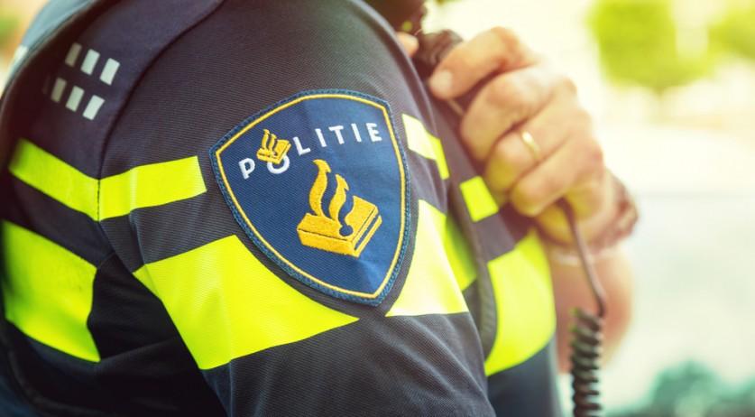 Ολλανδία – Σύλληψη εννέα ατόμων στο Αϊντχόφεν που ετοίμαζαν τρομοκρατική επίθεση