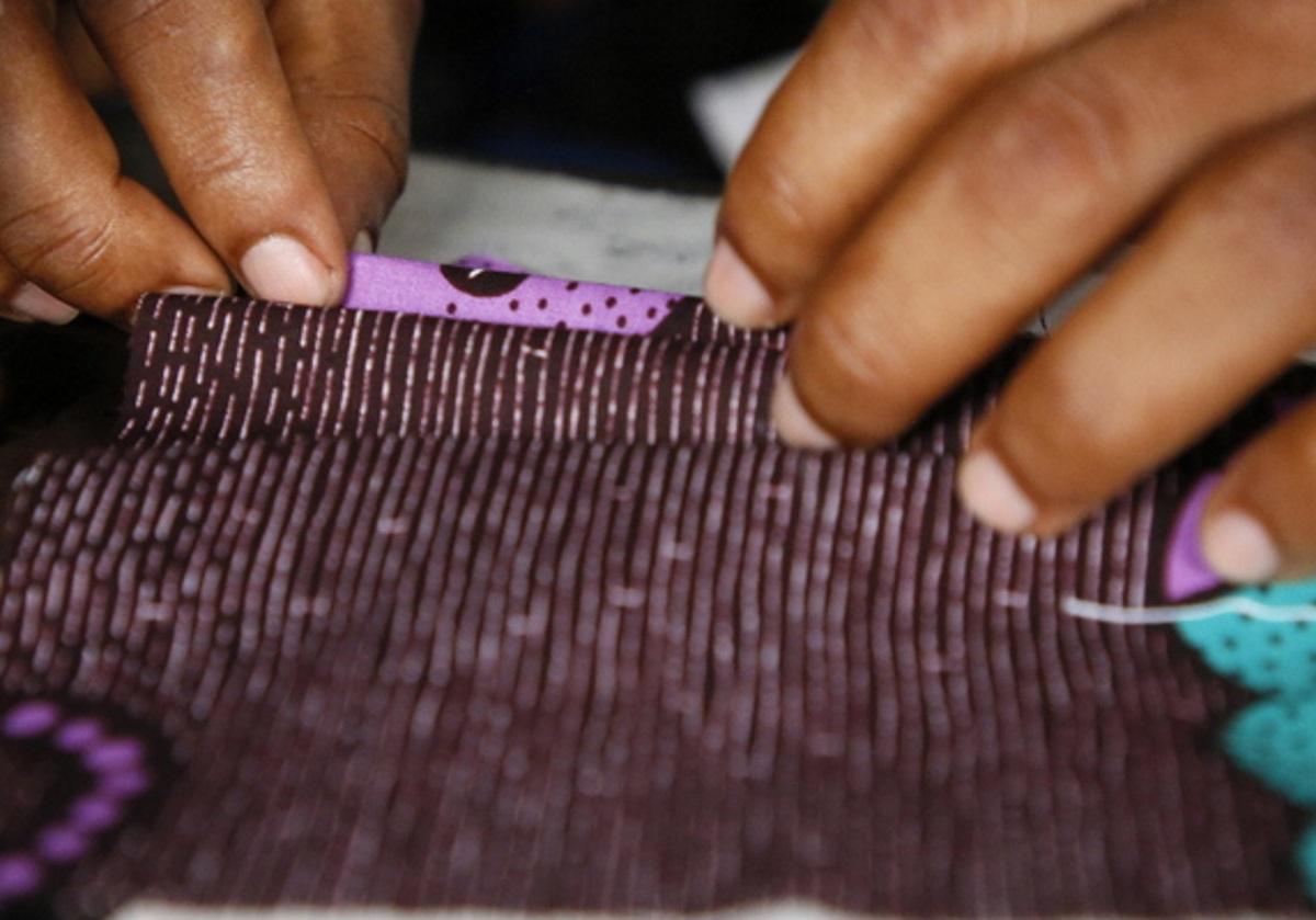 Εργαλεία 120.000 ετών για το ράψιμο των πρώτων ρούχων ανακαλύφθηκαν σε σπήλαιο