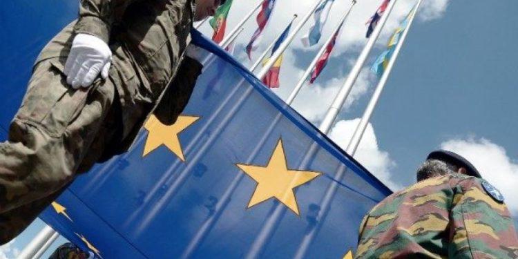 ΕΕ: Η Γερμανία κάνει επίκληση του άρθρου 44 και ζητά στρατιωτική δύναμη ταχείας αντίδρασης