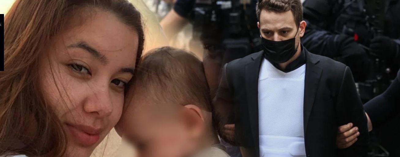 Γλυκά Νερά: Η μητέρα του συζυγοκτόνου «σπάει» τη σιωπή της – «Βλέπουμε το παιδάκι μας 5 μέρες το μήνα»